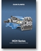 Ram Pumps Standard IOM - HCH Series
