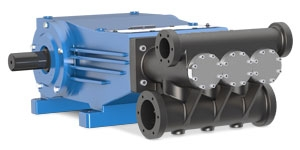 150 Series Plunger Pumps